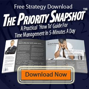The Priority Snapshot Download